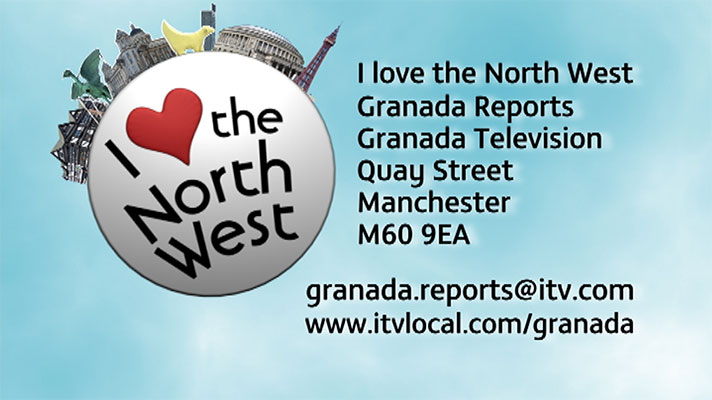 I Love the North West identity
